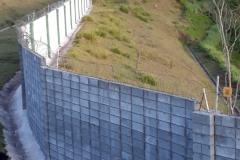 Muro de Alvenaria